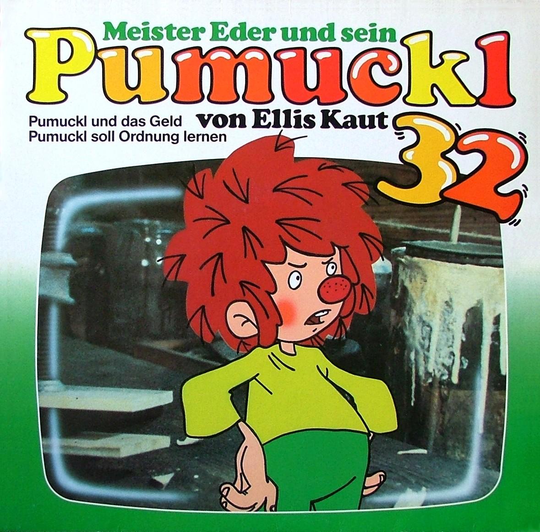 Pumuckl Und Das Auto
